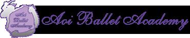 Aoi Ballet Academy アオイバレエスタジオ 広島市 バレエ教室,バレエスタジオ